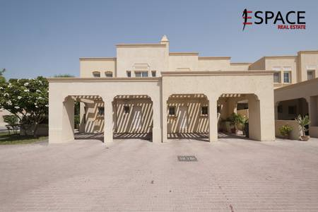 3 Bedroom Villa for Sale in The Springs, Dubai - Amazingly Kept 2M Backing Pool and Park