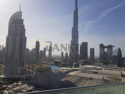 1 Bedroom Flat for Sale in Downtown Dubai, Dubai - Address Fountain Views 1 -  1 Bed Burj & Fountain View