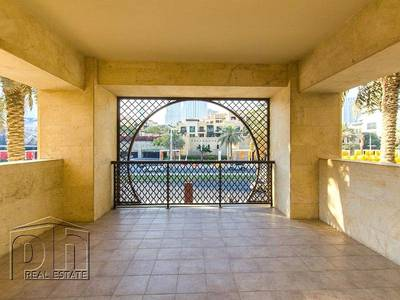 2 Bedroom Flat for Sale in Old Town, Dubai - Burj View | Podium Terrace | MUST SELL