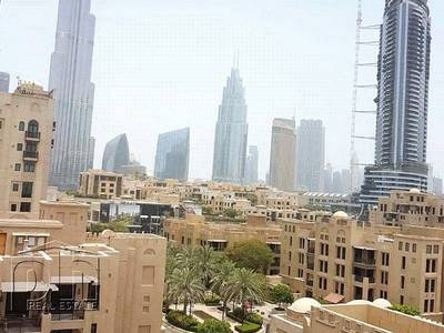 2 Bedroom Flat for Sale in Old Town, Dubai - | OT Specialist | Full Burj | Vacant |