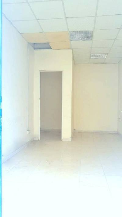 Shop for Rent in Mussafah, Abu Dhabi - SHOP AVAILABLE! APPROX. AREA OF 20 SQMTRS. IN MUSSAFAH SHABIYA 12 NEAR UAE EXCHANGE