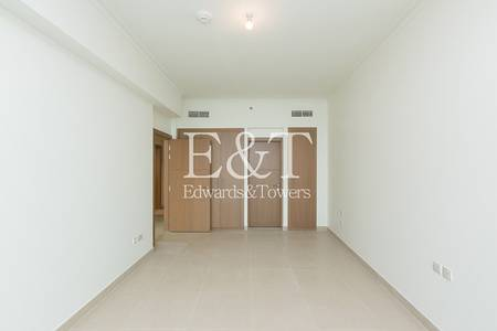2 Bedroom Flat for Rent in Downtown Dubai, Dubai - Brand new | Top Floor |Ready to move- in