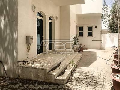 4 Bedroom Villa for Rent in Al Khalidiyah, Abu Dhabi - Standout 4 Bed Villa! City Center Location in Al Khalidiya