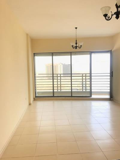 1 Bedroom Apartment for Rent in Dubai Residence Complex, Dubai - Spacious & Bright  1BHK for Rent in Desert Sun Tower - Next to Sky Courts
