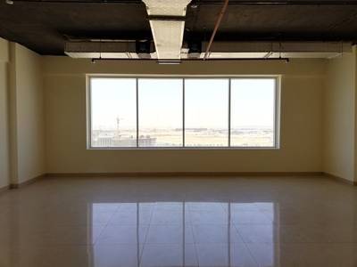 Office for Rent in Dubai Silicon Oasis, Dubai - SEMI FITTED OFFICE FOR RENT IN DUBAI SILICON OASIS