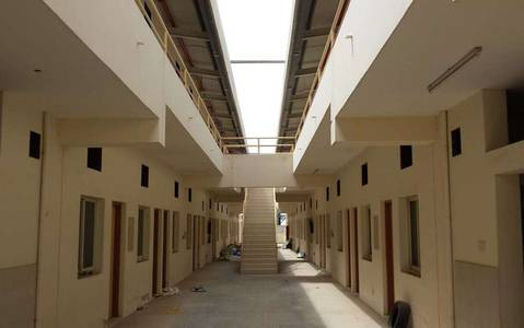 1 Bedroom Labour Camp for Rent in Ajman Industrial, Ajman - 20 Labor Camps near Royal Furniture Pani Wala road 1850/pm available for rent