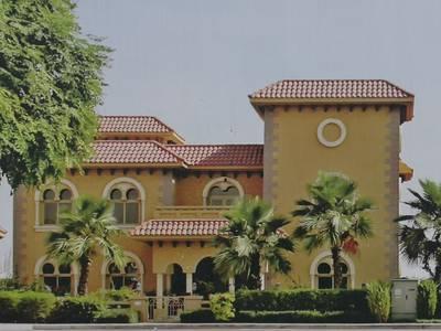 5 Bedroom Villa for Sale in Dubailand, Dubai - 5 Bed Room Andalusia Style villa for sale in Falcon City of Wonders - (Beautiful Spanish design)