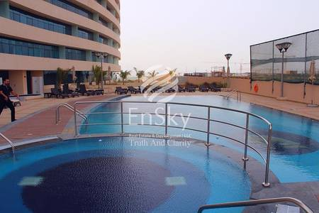 1 Bedroom Flat for Sale in Al Reem Island, Abu Dhabi - Great Investment