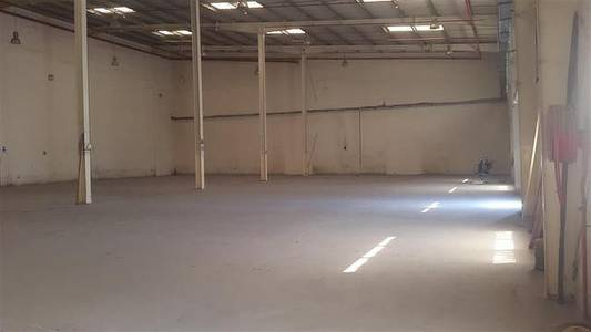 Warehouse for Rent in Al Jurf, Ajman - Amazing Werehouses For rent