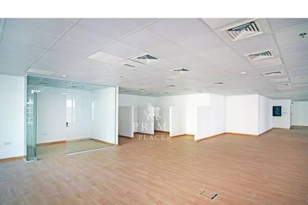 Office for Rent in Dubai Marina, Dubai - Exclusive  I Fully Fitted I Marina Views