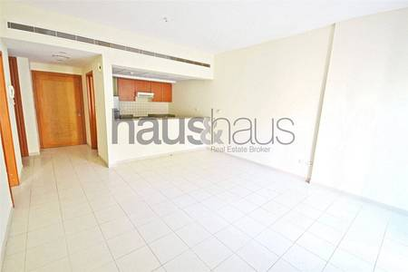 1 Bedroom Apartment for Rent in The Greens, Dubai - Early Dec | Bright  Unit | Unfurnished |