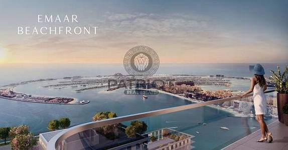 1 Bedroom Apartment for Sale in Dubai Marina, Dubai - One Bed community view sunrise bay 4% off today