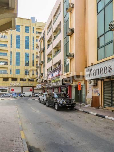 3 Bedroom Flat for Rent in Al Nakhil, Ajman - Three Bed Room And Hall In Alnakheel-Gold Market -Ajman