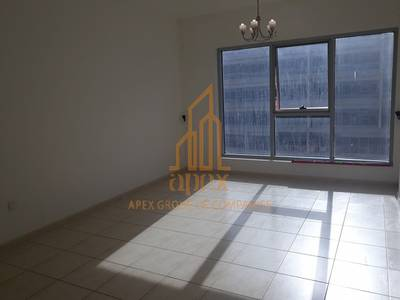 1 Bedroom Apartment for Rent in Dubailand, Dubai - Urgent Rent - Maintained One Bedroom Hall- Sky courts Tower