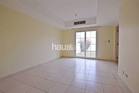 2 Bedroom Villa for Rent in The Springs, Dubai - Negotiable   Very Well Maintained   2 BR