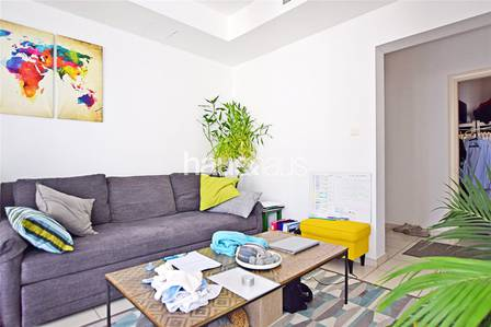 2 Bedroom Villa for Rent in The Springs, Dubai - Good Condition   Type 4M   2 Bed + Study
