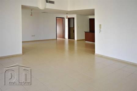 1 Bedroom Apartment for Sale in Jumeirah Beach Residence (JBR), Dubai - Vacant | High Floor | Marina Vews | 1205 Sq.Ft