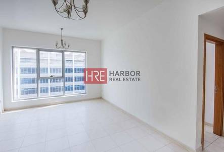 1 Bedroom Apartment for Rent in Dubailand, Dubai - Ready to Move-In 1BR in Skycourts Tower A Courtyard View