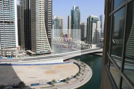 2 Bedroom Apartment for Rent in Dubai Marina, Dubai - 2BR