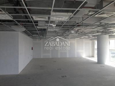 Floor for Sale in Jumeirah Lake Towers (JLT), Dubai - Full High Office Floor for sale in Swiss Tower in JLT