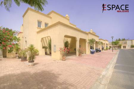 3 Bedroom Villa for Rent in The Springs, Dubai - 3E - Springs 3 - Great Location