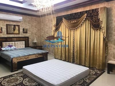 3 Bedroom Villa for Rent in Al Barsha, Dubai - Independent