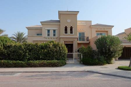 Full Golf Course Viiew, 6BR villa for sale !!