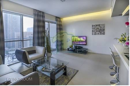 1 Bedroom Flat for Sale in Dubai Marina, Dubai - Investor Or Move In Modern Apt Close To Metro And SZR