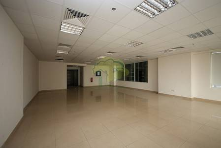 Office for Sale in Dubai Silicon Oasis, Dubai - FITTED OFFICE SPACE IN SIT TOWER