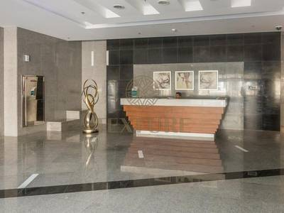 Studio for Rent in Downtown Dubai, Dubai - Fully furnished studio for rent in burj al najoom
