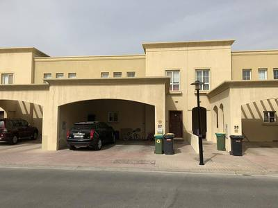 3 Bedroom Villa for Rent in The Springs, Dubai - 3 BR Well maintained type 3M villa in Emirates Living, Springs 2. .