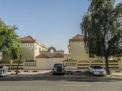 فیلا 3 غرفة نوم للايجار في الراشدية، دبي - فیلا في الراشدية 3 غرف 95000 درهم - 2745285