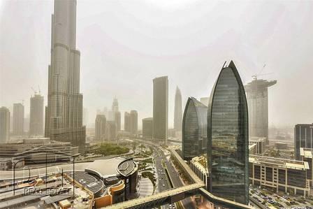 Studio for Rent in Downtown Dubai, Dubai - Burj Khalifa View All Bills Are Included