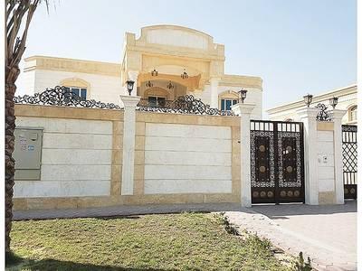6 Bedroom Villa for Sale in Nad Al Hamar, Dubai - Luxury Brand New Villa in Nadd Al Hammar