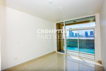 4 Bedroom Apartment for Rent in Al Reem Island, Abu Dhabi - Brand New 4+M Balcony Apartment in  Reem
