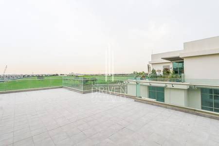 3 Bedroom Flat for Rent in Meydan City, Dubai - Exceptional Penthouse | Spectacular View