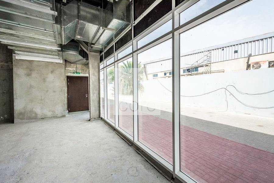 Well located retail available in Rawabeh