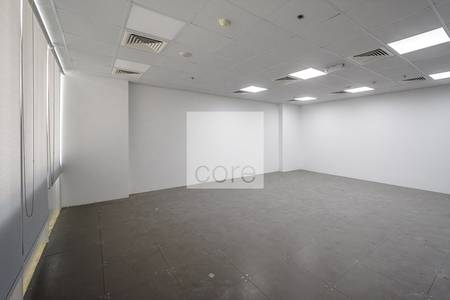 Shop for Rent in Sheikh Zayed Road, Dubai - Fitted retail space available in Nassima