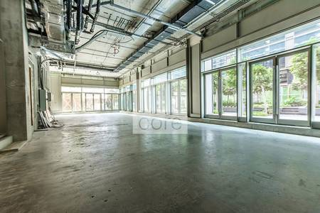 Shop for Rent in World Trade Centre, Dubai - Available! retail for rent | One Central