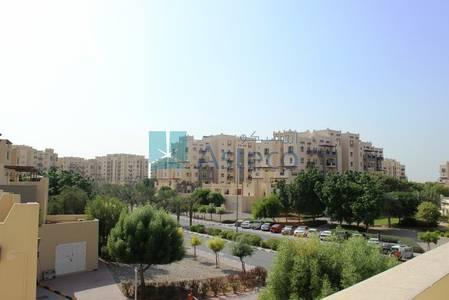 2 Bedroom Apartment for Rent in Remraam, Dubai - Beautiful 2 Bedroom|Open Kitchen|Balcony