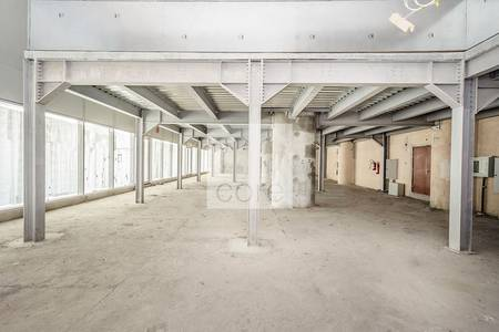 Shop for Sale in Business Bay, Dubai - Combined shell and core retail | Ubora