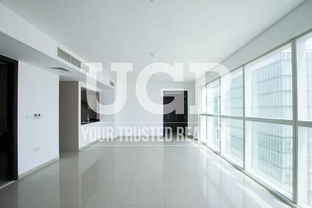 1 Bedroom Flat for Sale in Al Reem Island, Abu Dhabi - Lowest Price 1BR apt w/ Modern Facilities