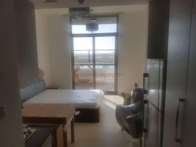 Studio for Sale in Al Furjan, Dubai - Brand New | Furnished Service Apartment!
