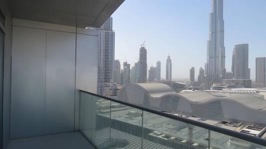 2 Bedroom Flat for Rent in Downtown Dubai, Dubai - Lowest Price | Burj Khalifa Facing | Low Floor
