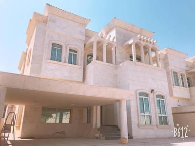 5 Bedroom Villa for Sale in Al Mowaihat, Ajman - New villa for sale in ajman - UAE , two floors
