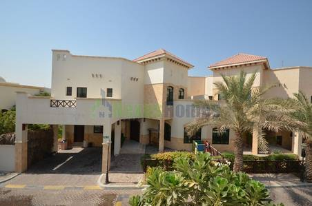 4 Bedroom Villa for Rent in Al Khalidiyah, Abu Dhabi - No Commission! Affordable 5-BR Villa ..!