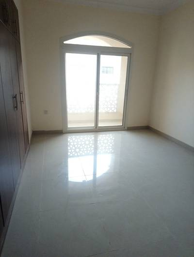 2 Bedroom Flat for Rent in Muwaileh, Sharjah - No deposit Brand new 2bhk with balcony wardrobes master bedroom and parking rent 38k in 4 chqs