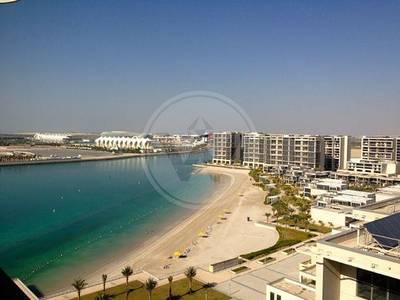 4 Bedroom Flat for Sale in Al Raha Beach, Abu Dhabi - Corner Property | Best Views| High Floor