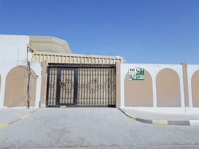 2 Bedroom Villa for Rent in Al Azra, Sharjah - 2 B/R VILLA IN AL AZRA AREA