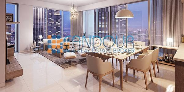 1 Bedroom Flat for Sale in Downtown Dubai, Dubai - Great Investment Opportunity | Lovely 1 Bed Apt